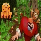 Con gioco Super Dynamite Fishing per Android scarica gratuito Little bigfoot sul telefono o tablet.