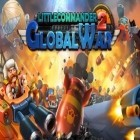 Con gioco Munchausen HD per Android scarica gratuito Little commander 2: Global war sul telefono o tablet.