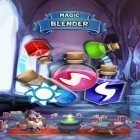 Con gioco Subway Surfers v1.40.0  per Android scarica gratuito Magic blender sul telefono o tablet.