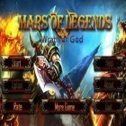 Con gioco Crazy Tanks per Android scarica gratuito Mars of Legends sul telefono o tablet.