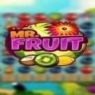 Con gioco Shadow per Android scarica gratuito Match-3: Mr. Fruit sul telefono o tablet.