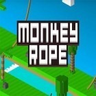 Con gioco Speed Car per Android scarica gratuito Monkey rope: Endless jumper sul telefono o tablet.