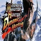 Con gioco Hit the Apple per Android scarica gratuito Monster Hunter Dynamic Hunting sul telefono o tablet.