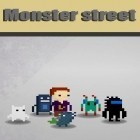 Con gioco Fling a Thing per Android scarica gratuito Monster street sul telefono o tablet.