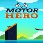 Con gioco Speed racing: Ultimate per Android scarica gratuito Motor hero sul telefono o tablet.