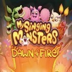 Con gioco Swords & Soldiers per Android scarica gratuito My singing monsters: Dawn of fire sul telefono o tablet.