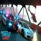 Con gioco CrazyShuttle per Android scarica gratuito Need for speed edge mobile sul telefono o tablet.