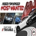 Scaricare il miglior gioco per Android Need for Speed: Most Wanted v1.3.69.