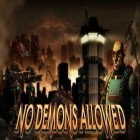 Con gioco Brotherhood of violence 2 per Android scarica gratuito No Demons Allowed sul telefono o tablet.