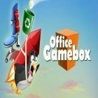Con gioco Angry gun per Android scarica gratuito Office Gamebox sul telefono o tablet.