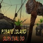 Con gioco 3d snake: Friends runner per Android scarica gratuito Pirate island survival 3D sul telefono o tablet.