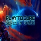 Con gioco Heroes and titans: Battle arena per Android scarica gratuito Play to cure: Genes in space sul telefono o tablet.