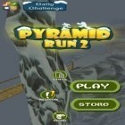 Con gioco Hit the Apple per Android scarica gratuito Pyramid Run 2 sul telefono o tablet.