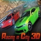 Con gioco Bubble сat: Rescue per Android scarica gratuito Racing in city 3D sul telefono o tablet.