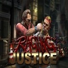 Con gioco SAMMY 2 . The Great Escape. per Android scarica gratuito Raging justice sul telefono o tablet.