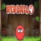 Con gioco CrazyShuttle per Android scarica gratuito Red ball 4 sul telefono o tablet.