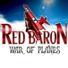 Con gioco Uphill rush New York per Android scarica gratuito Red baron: War of planes sul telefono o tablet.
