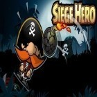 Con gioco Tappily Ever After per Android scarica gratuito Siege Hero sul telefono o tablet.