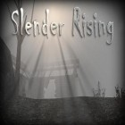 Con gioco Merge ships: Boats, cruisers, battleships and more per Android scarica gratuito Slender rising sul telefono o tablet.