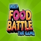 Con gioco Sea Battle per Android scarica gratuito Smosh: Food battle. The game sul telefono o tablet.