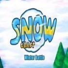 Con gioco Sea Battle per Android scarica gratuito Snowcraft: Winter battle sul telefono o tablet.