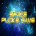 Con gioco Seal the Monsters per Android scarica gratuito Space pucks game sul telefono o tablet.