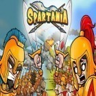 Con gioco Trash can per Android scarica gratuito Spartania: The spartan war sul telefono o tablet.