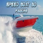 Con gioco Gold diggers per Android scarica gratuito Speed boat parking 3D 2015 sul telefono o tablet.
