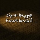 Con gioco Japan life per Android scarica gratuito Springs football sul telefono o tablet.