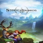 Con gioco Baby pet: Vet doctor per Android scarica gratuito Storm of swords sul telefono o tablet.
