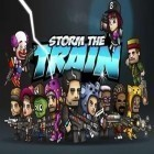 Con gioco Legend of empire: Kingdom war per Android scarica gratuito Storm the train sul telefono o tablet.