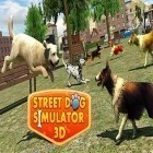 Con gioco Speed racing: Ultimate per Android scarica gratuito Street dog simulator 3D sul telefono o tablet.