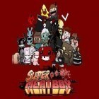 Con gioco Jewels blast crusher per Android scarica gratuito Super meat boy sul telefono o tablet.