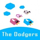 Con gioco Air Hockey EM per Android scarica gratuito The dodgers sul telefono o tablet.
