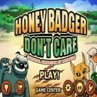 Con gioco Longbow per Android scarica gratuito The Honey Badger sul telefono o tablet.