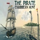 Con gioco Home makeover 3: Hidden object per Android scarica gratuito The pirate: Caribbean hunt sul telefono o tablet.