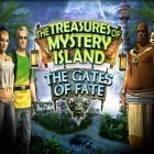 Con gioco Broken age: Act 2 per Android scarica gratuito The treasures of mystery island 2: The gates of fate sul telefono o tablet.