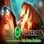 Con gioco South surfers 2 per Android scarica gratuito Time mysteries 3: The final enigma sul telefono o tablet.