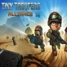 Con gioco Seal the Monsters per Android scarica gratuito Tiny troopers: Alliance sul telefono o tablet.