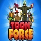 Con gioco Pet heroes: Fireman per Android scarica gratuito Toon force: FPS multiplayer sul telefono o tablet.