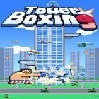 Con gioco Maya the bee: Flying challenge per Android scarica gratuito Tower boxing sul telefono o tablet.