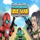 Con gioco Brutus and Futee per Android scarica gratuito Tower defense: ISIS war sul telefono o tablet.