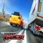 Con gioco Tappily Ever After per Android scarica gratuito Traffic racer v2.1 sul telefono o tablet.