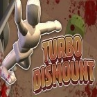 Con gioco South surfers 2 per Android scarica gratuito Turbo dismount sul telefono o tablet.