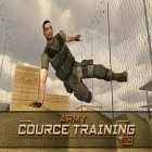 Con gioco 4x4 Safari per Android scarica gratuito US army course training school game sul telefono o tablet.