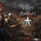 Con gioco Caves and chasms per Android scarica gratuito Wars and battles sul telefono o tablet.