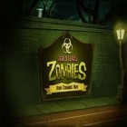 Con gioco Cut the Rope: Experiments per Android scarica gratuito World League Zombies Run sul telefono o tablet.