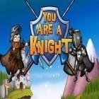 Con gioco Vertigo: Overdrive per Android scarica gratuito You are a knight sul telefono o tablet.
