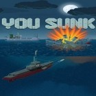 Con gioco MiniBash Violence connected per Android scarica gratuito You sunk: Submarine game sul telefono o tablet.
