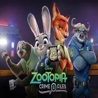 Con gioco Must deliver per Android scarica gratuito Disney. Zootopia: Crime files sul telefono o tablet.